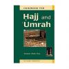 hajj and umrah book