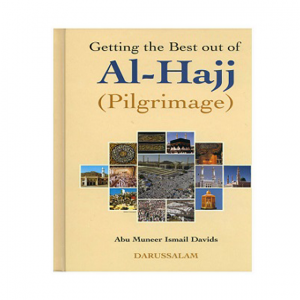 Books for Hajj & Umrah | Hajj and Umrah made Easy