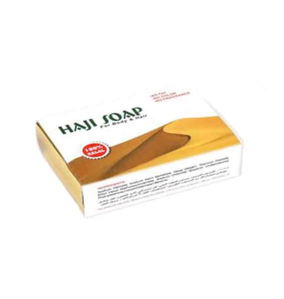 soap for Hajj